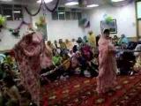 BODA SAHRAUI sahara occidental رقصات الصحراويين
