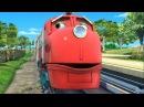 Веселые паровозики из Чаггингтона: Проснись, Уилсон (1 Сезон/Серия 22) - мультфильмы для детей