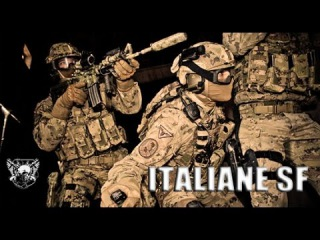 Forze speciali italiane radioactive dating 2