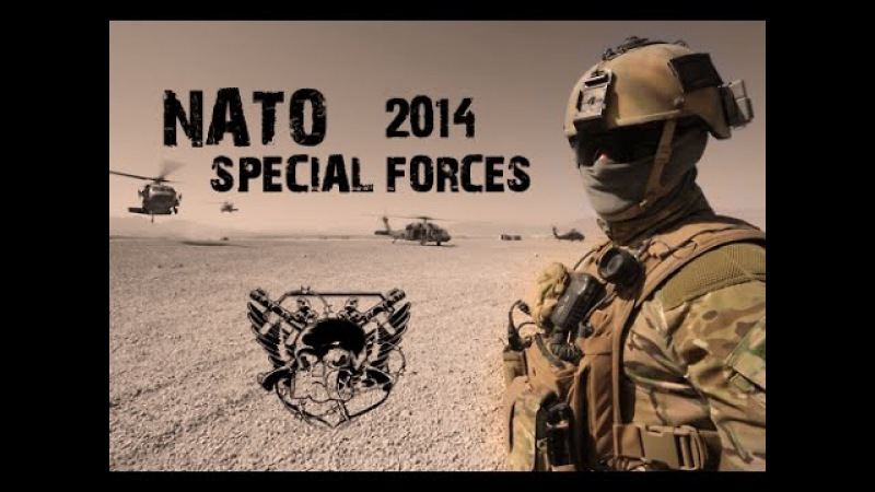 NATO Special Forces   2014   Imagine Dragons