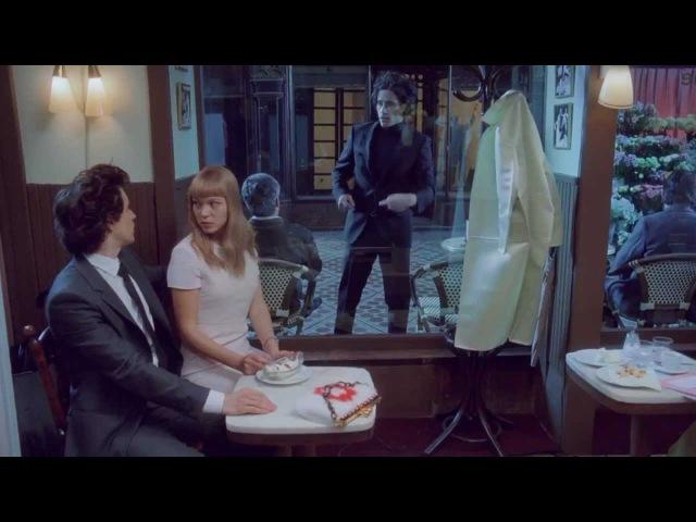 Prada presents the film Candy L'Eau starring Léa Seydoux
