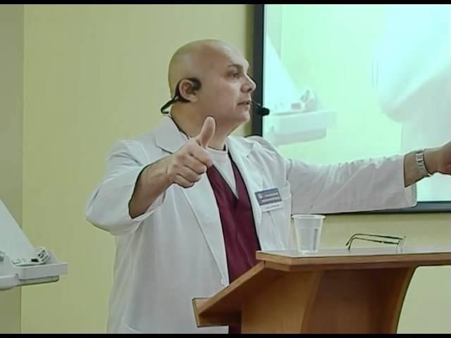 Доктор Бубновский: Как жить без боли и лекарств (Киев)