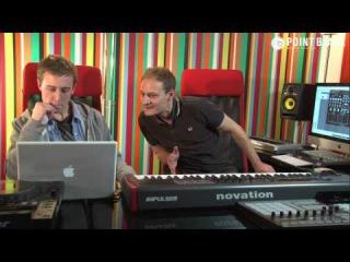 Friday Forum Live! - 2.11.12 - Mastering / Mid-side Processing / BX Digital V2