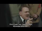 Hitler about 2ne1's comeback