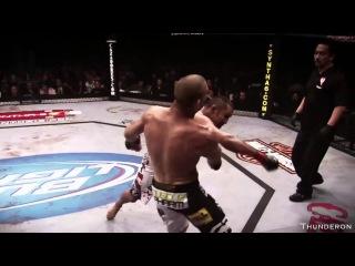 Random MMA highlights