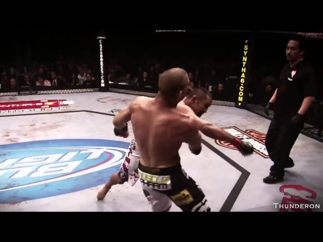 Random MMA highlights