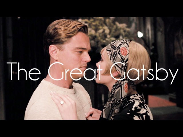 Summertime sadness • The Great Gatsby