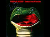 Uriah Heep- Illusion