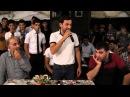 Bax arada bir-Perviz Bulbule,Elshen Xezer,Resad Dagli - Super Meyxana