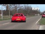 Ferrari 355 F1 Berlinetta - great sound
