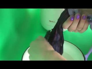 Мастер класс- как выпрямить волосы кукле монстер хай (Мастер класс для монстер х