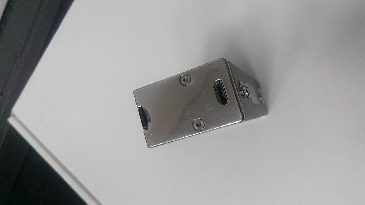 [Продам] Sigelei mini 30w 460