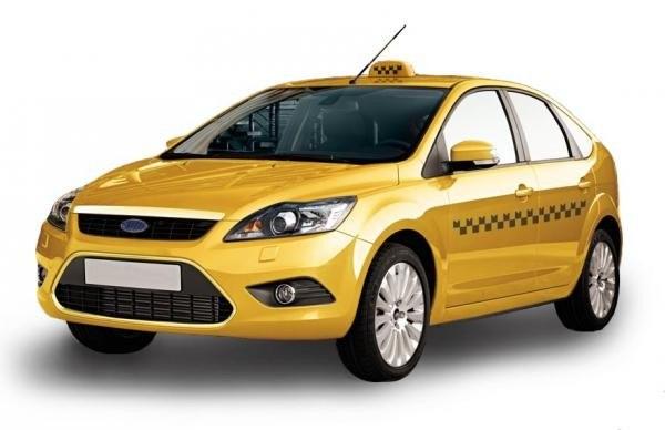 Тарифы такси Судак