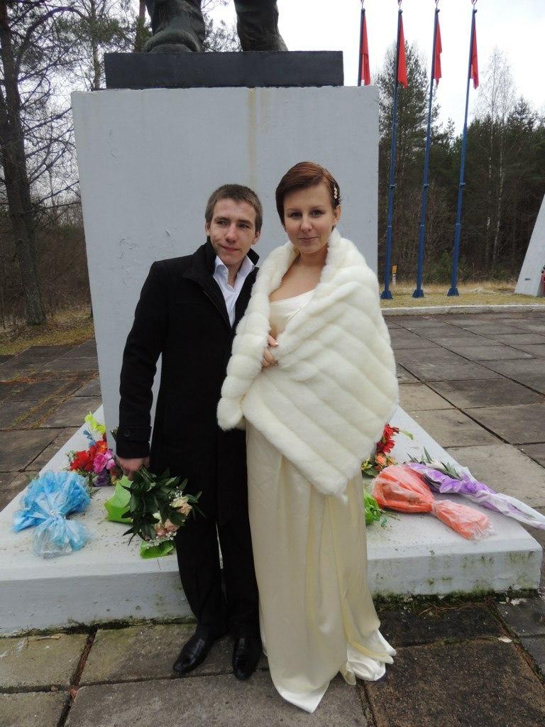 Жеха Рутковский, Бокситогорск - фото №3