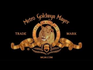 Metro Goldwyn Mayer / MGM / Живые обои / Видеообои