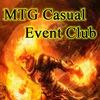 MTG Casual Events Club