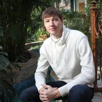 Алексей Косинов