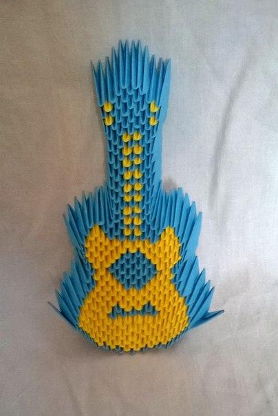 Українська гітара 🎸