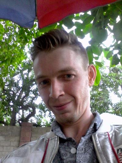 Михаил Лысков