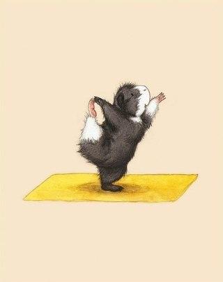 Анекдоты про йогу | Йога | Cуть йоги