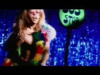 Кайли Миноуг / Kylie Minogue - Step back in Time (1990),