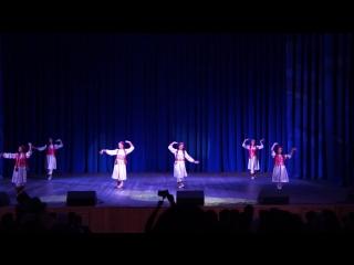 Концерт - Таджикистан