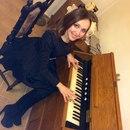 Юлия Мелкозёрова. Фото №12