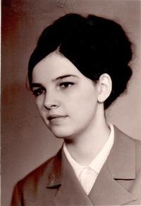Тамара Курасова