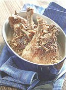 Фото рецепта: Утка по-краковски