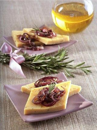 Фото рецепта: Ложный гороховый сыр