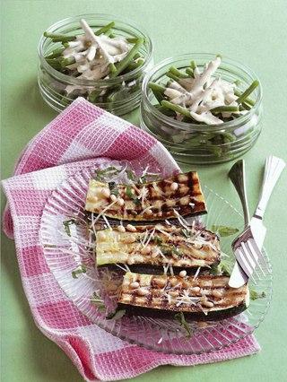 Фото рецепта: Летние овощи