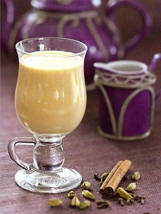 Фото рецепта: Масла-чай