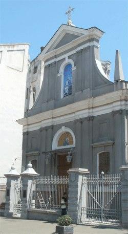 Одесса — город разных религий