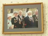 В музее истории ОАО