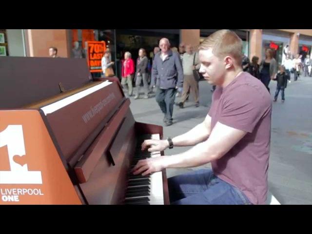 Yiruma - River Flows In You by John Paul Riley