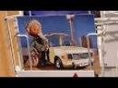 История Песочного человечка - le mag