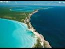Багамы. Место, где встречаются Карибы и Атлантика! Незабываемо