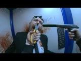 «Хардкор»: кровавый трейлер фильма, снятого от первого лица