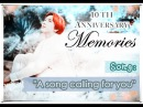 """Park Jung Min (박정민) """"A Song Calling For You""""(10th Anniversary- Memories)"""
