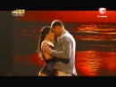 Duo Flame - Ukraine Got Talent 5 Final (acrobatic duo)