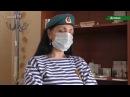 Женщины спецназа ГРУ