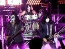 Creatures of the Night - KISS KRUISE 4 (Night 2) Opening Song