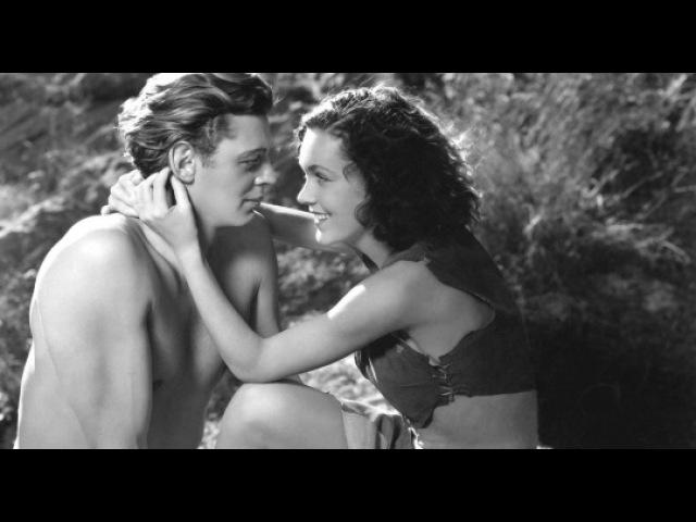 «Тарзан и его подруга» (1934): Трейлер (русский язык) / www.kinopoisk.ru/film/20700/