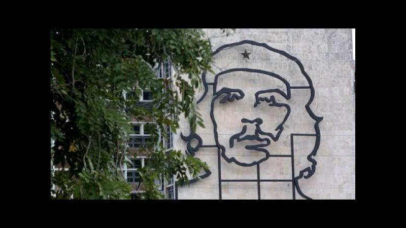 Проклятие Че Гевары. Боливия. Мир Наизнанку - 8 серия, 7 сезон