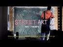 STREET ART // ARYZ X FINERATS