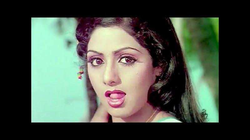 Baap Ki Kasam - Jeetendra, Sridevi, Kishore Kumar, Asha Bhosle, Mawaali Song