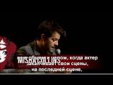 Полная панель Миши Коллинза на CCEE - 2013. #1 [rus subs]