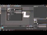 Як зробити самий банальний 3D текст