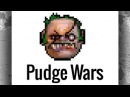 Dota 2 Reborn. Custom games. Pudge Wars - МАСТЕР ХУКА