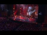 ЛЕТНИЙ ВЕЧЕР. Стас Намин и Группа ЦВЕТЫ. Власть цветов (Crocus Hall - Live) 2013
